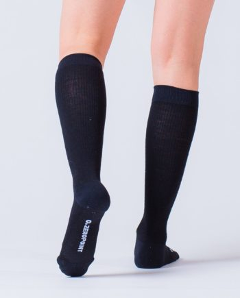 thin merino wool sock for men