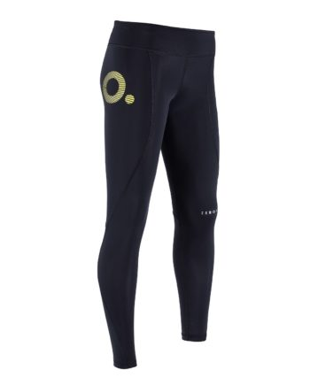 thermal compression tights for women
