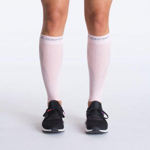 Calf-Sleeve-Soft-Pink-front