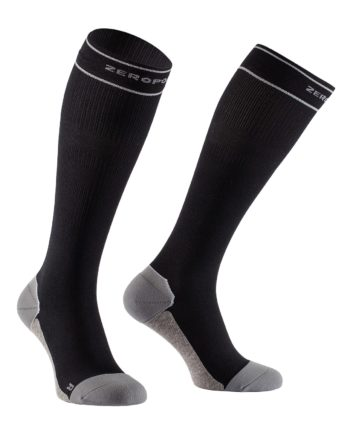 compression hybrid sock women