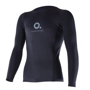 compression athletic wear- Zeropoint