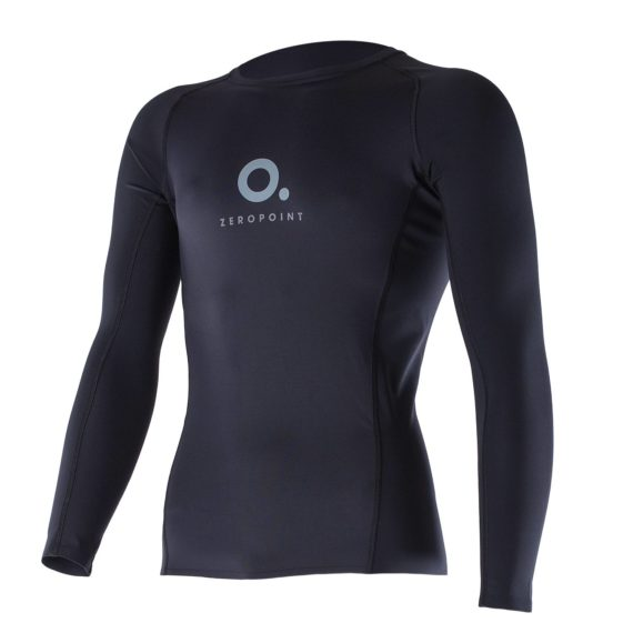 compression long sleeve shirt for men