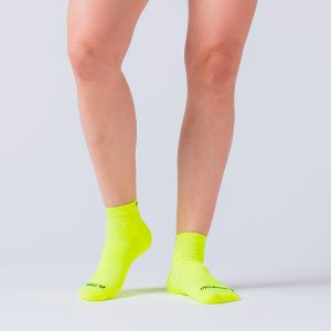 compression-ankle-sock-neonyellow-1