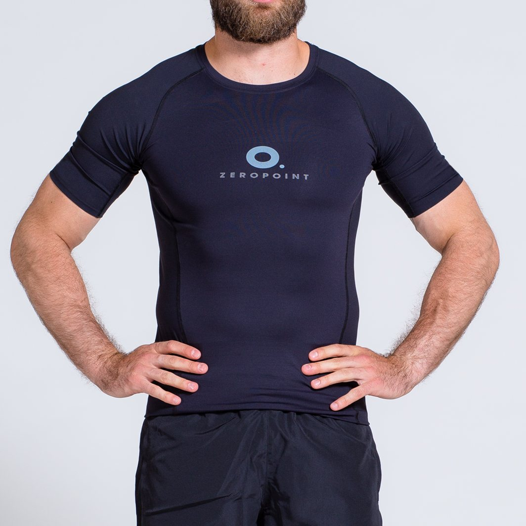 How Compression Clothing Can Help Increase Brain Function of Athletes- Zeropoint Compression
