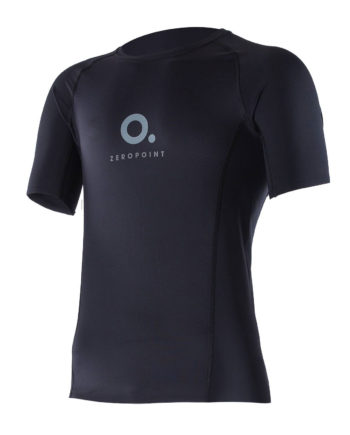 compression t-shirt men- Zeropoint