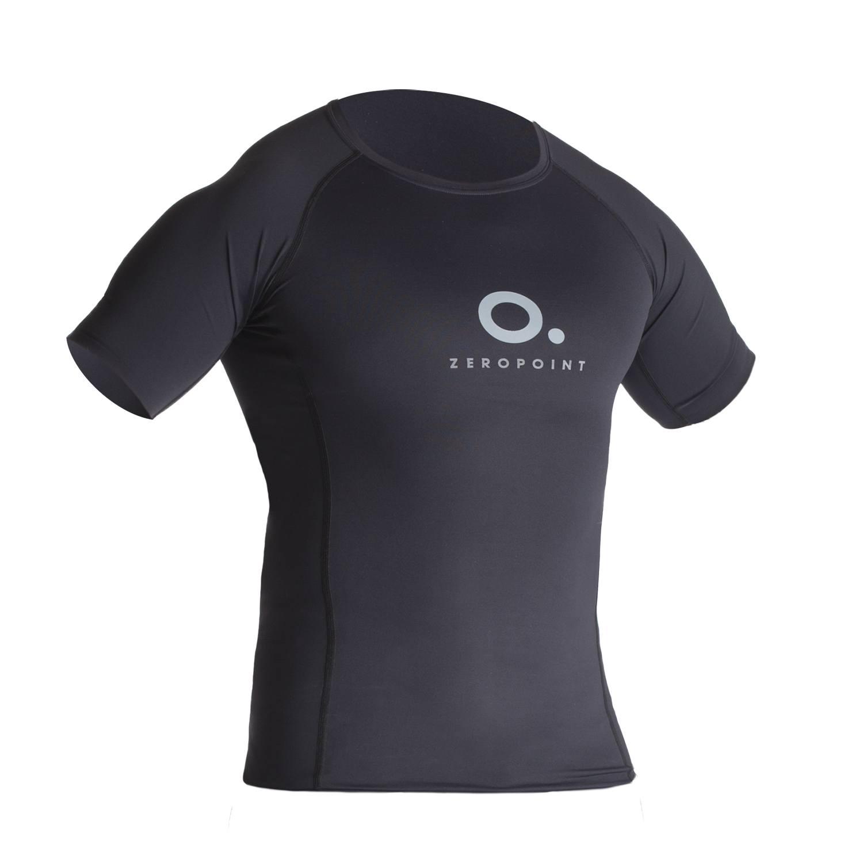 Compression t shirt for men men 39 s compression t shirt for Compression tee shirts for men