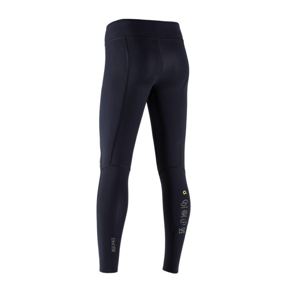 Difference Between Compression Tights and Leggings Zeropoint