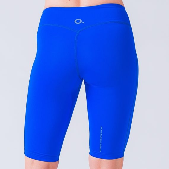 knee compression shorts-zeropoint