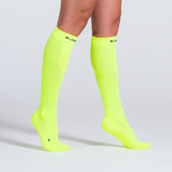 compression crew socks- Zeropoint