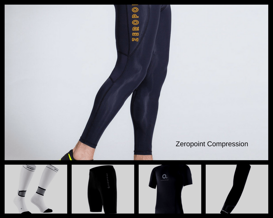 Reasons to Switch to Compression Wear | Zeropoint Compression