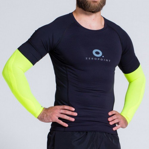 Compression Clothing Prevent Sore Muscles | ZeroPoint Compression, Inc