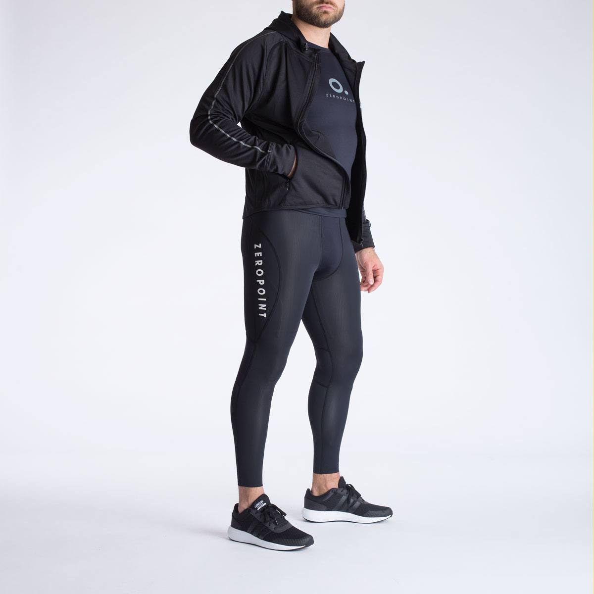 Can Compression Wear Help Athletes | ZeroPoint Compression Inc
