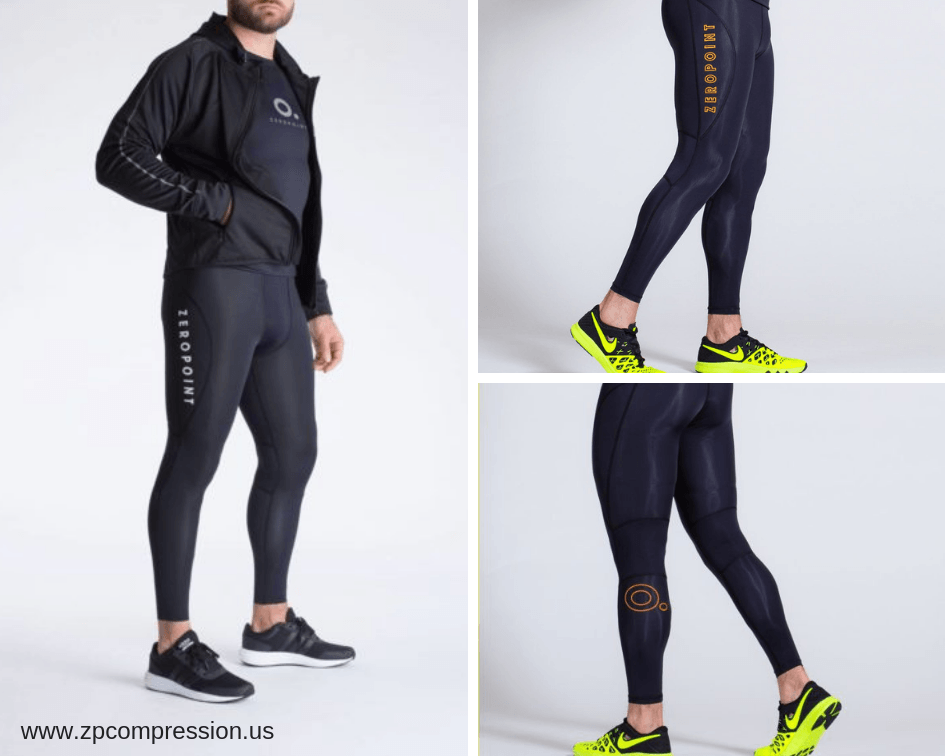 How to Reduce Muscle Damage With Compression Gear | Zeropoint Compression