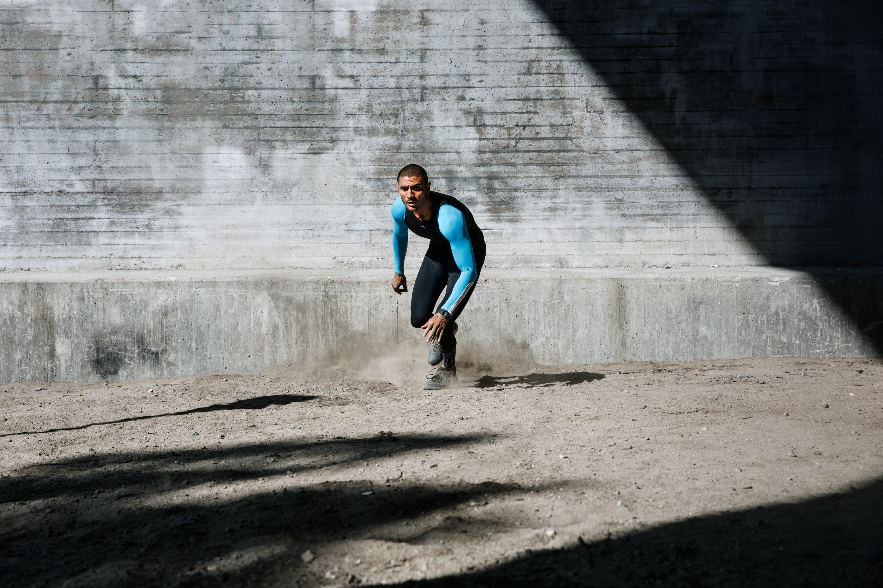 How to Improve Cardiorespiratory Endurance | Zeropoint Compression