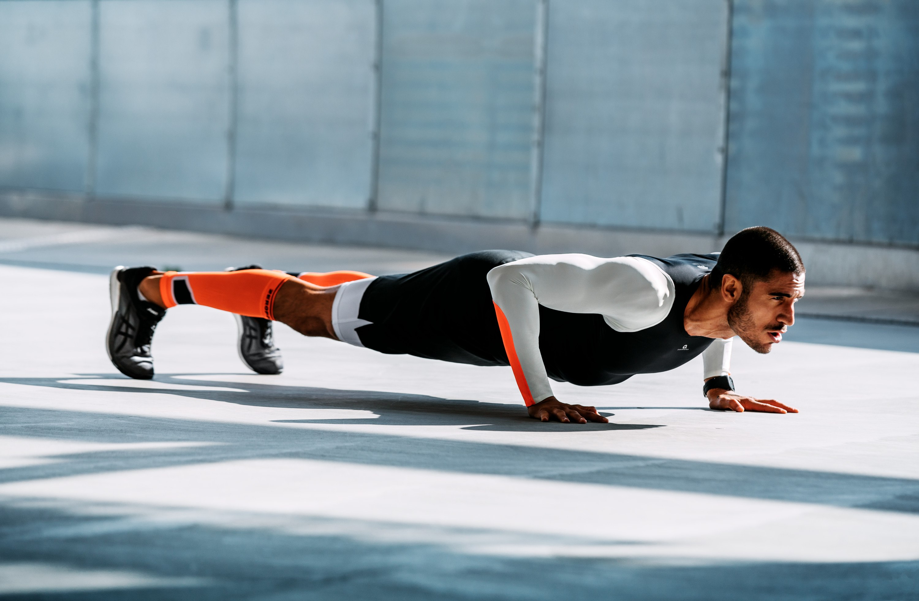 Why You Should Warm Up Before Any Type of Workout | Zeropoint Compression