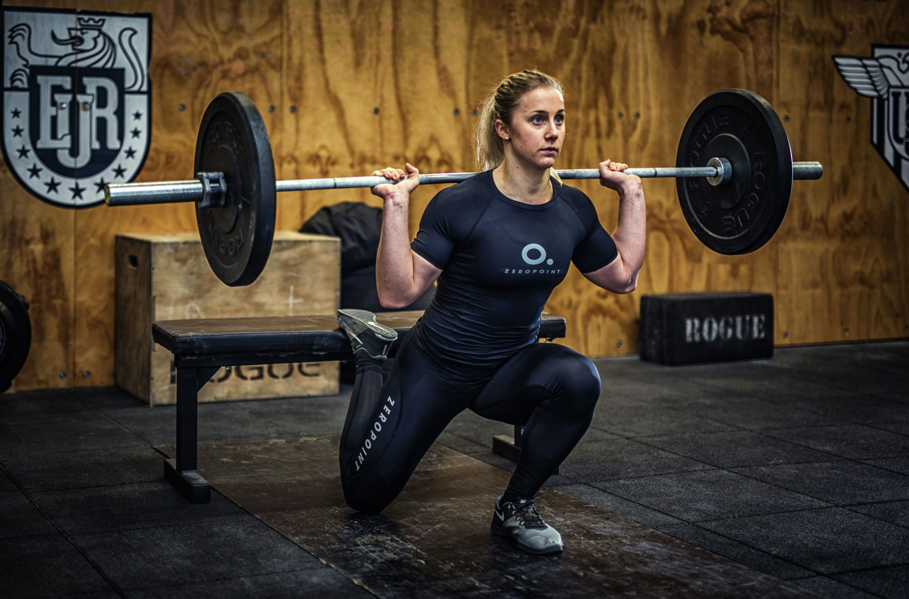 Awesome Reasons to Try Weight Training | Zeropoint Compression